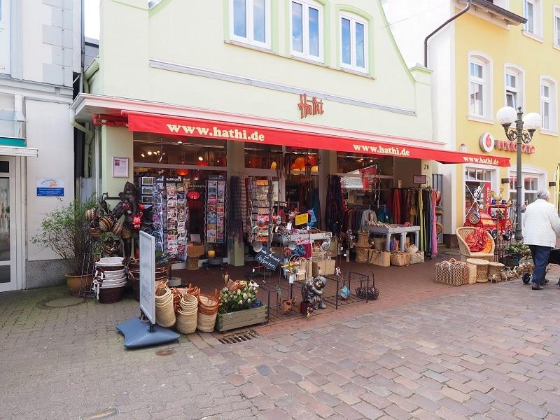 Hathi-Shop